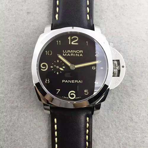 沛納海 Panerai Luminor Marina系列Pam359 V5版 JF出品